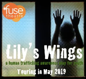 LilysWings Touring in May