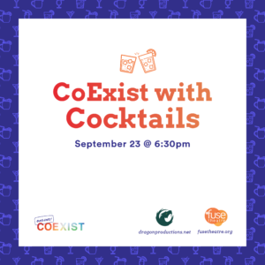 Insta 02.1 - Cocktails with Coexist w- drinks@2x
