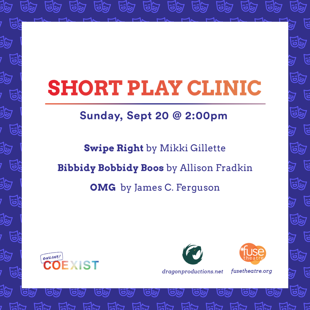 Insta - Short Play Clinic - Sept@2x